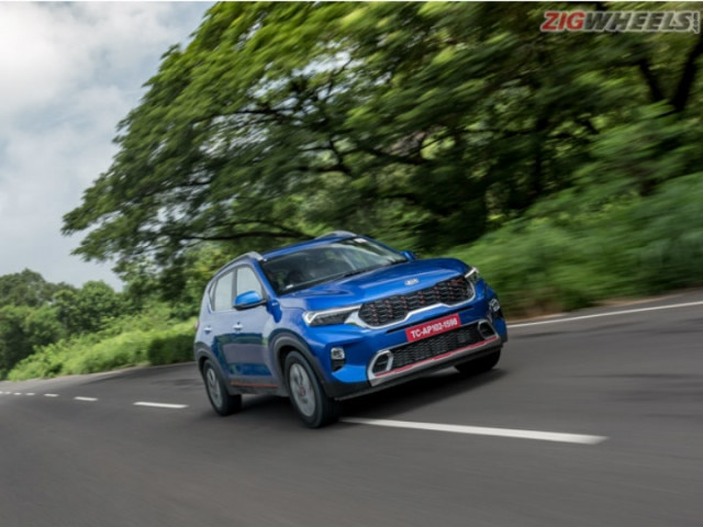 Kia Cars Price In India New 2020 Kia Motors Models Specs Reviews Zigwheels