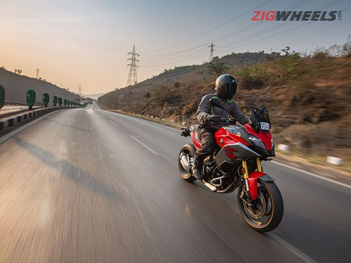 BMW F 900 XR: Road Test Review