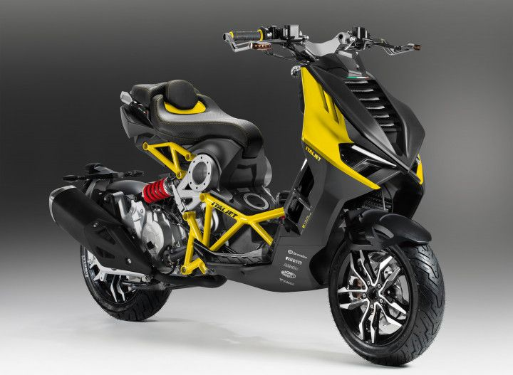 Here's What Batman's Scooter Would Look Like Image2yellow_720x540
