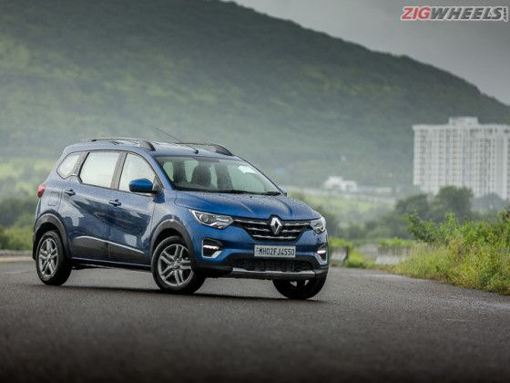 Renault Cars See Monthly Discounts Of Up To Rs 65 000 Zigwheels