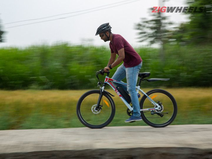EMotorad T-Rex, EMX and Karbon E-bikes: First Ride ReviewEMotorad T-Rex, EMX and Karbon E-bikes: First Ride Review