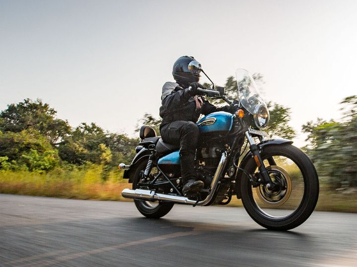 Royal Enfield Meteor 350 Waiting Period February 2020