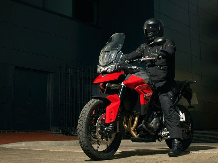 Triumph's Most Affordable Tiger Yet Is Launching In India Tomorrow - ZigWheels.com
