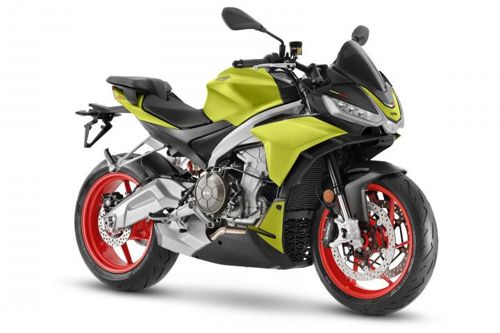 Aprilia Tuono 660: 5 Things You Need To Know
