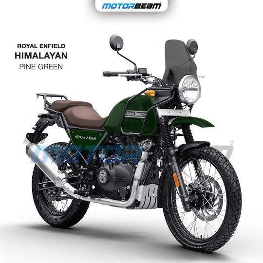 2021-Royal-Enfield-Himalayan-Green