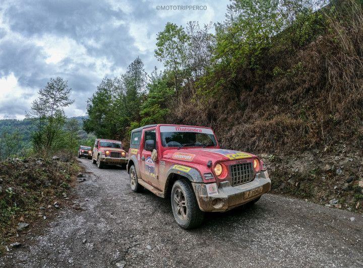 ZW-Mahindra-Thar-Arunachal-Pradesh