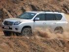 Toyota Prado: Exterior Shots