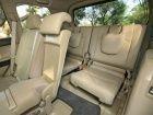 Toyota Prado: Interior Shots