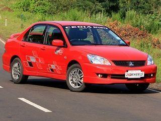 Photo of Mitsubishi Cedia