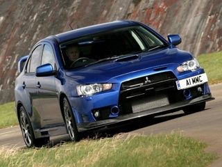 Mitsubishi Lancer Evolution X Price, Images, Specifications