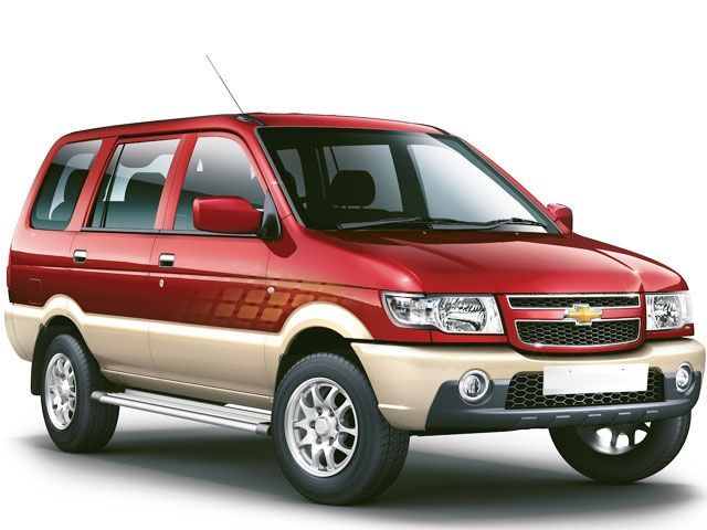 Photo of Chevrolet Tavera Neo