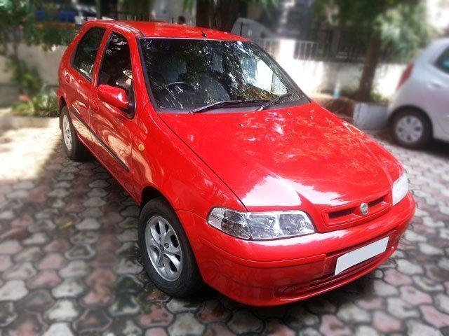 Photo of Fiat Palio