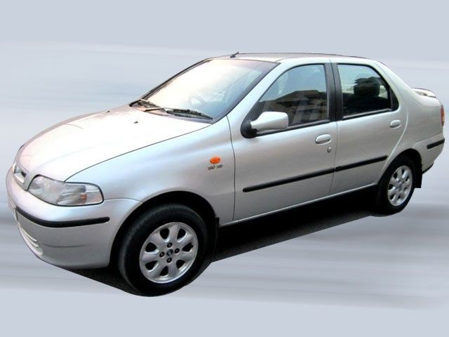 Photo of Fiat Petra
