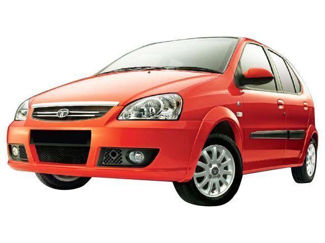 Photo of Tata Indica V2 Turbo