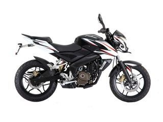 Photo of Bajaj Pulsar 200 NS