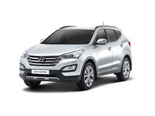 Photo of Hyundai Santa Fe