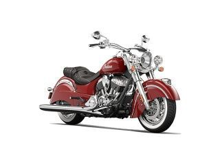 Photo of Indian Chief