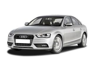 Photo of Audi A4