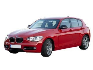Photo of BMW 1 Series