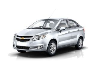 Photo of Chevrolet Sail Sedan