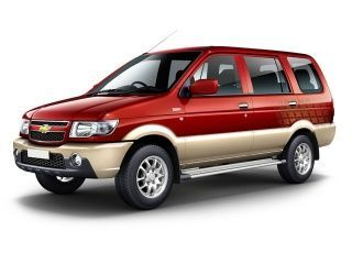 Photo of Chevrolet Tavera Neo 3