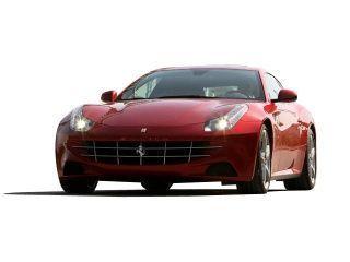Photo of Ferrari FF