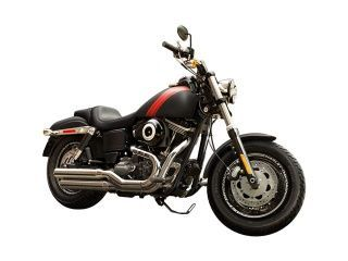 Photo of Harley Davidson Dyna