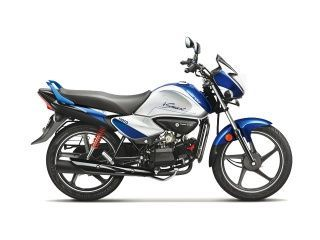 Photo of Hero Moto Corp Splendor iSmart