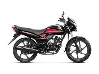Photo of Honda Dream Yuga