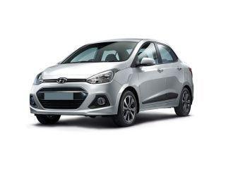 Photo of Hyundai Xcent