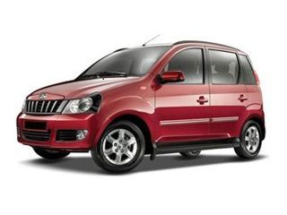 Photo of Mahindra QUANTO