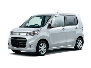 Photo of Maruti Suzuki WagonR Stingray