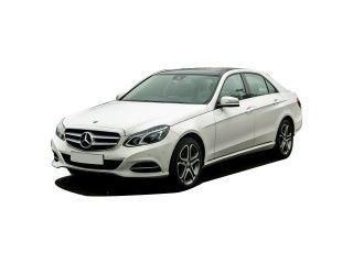 Photo of Mercedes Benz E Class