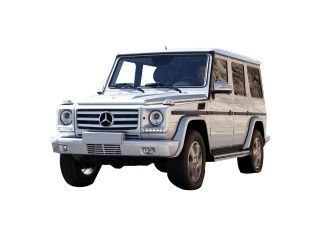 Photo of Mercedes Benz G-Class