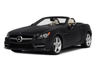 Photo of Mercedes Benz SLK Class