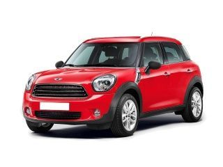 Photo of MINI Countryman