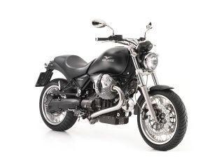 Photo of Moto Guzzi Bellagio