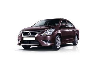 Photo of Nissan Sunny
