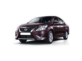 Photo of Nissan Sunny