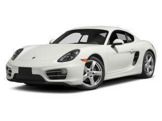 Photo of Porsche Cayman