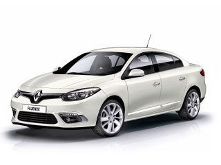 Photo of Renault Fluence