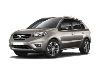 Photo of Renault Koleos