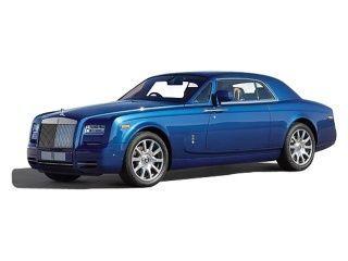 Photo of Rolls Royce Phantom II