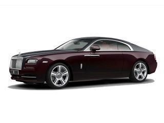Photo of Rolls Royce Wraith
