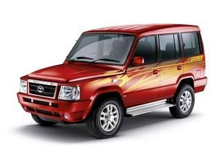 Photo of Tata Sumo Gold