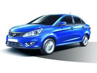 Photo of Tata Zest