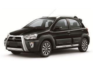 Photo of Toyota Etios Cross