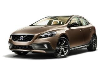 Photo of Volvo V40 Cross Country