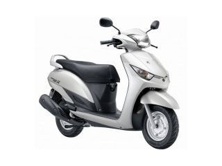 Photo of Yamaha Alpha