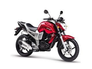 Photo of Yamaha FZ